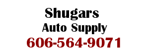 Shugars Auto Supply